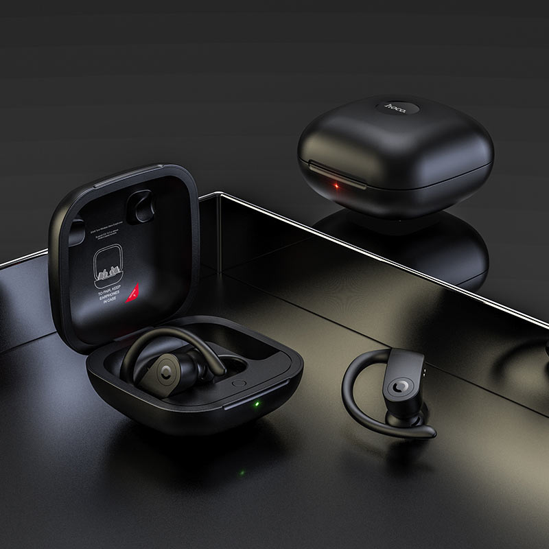 hoco es40 genial tws wireless headset overview