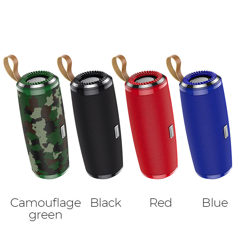 hoco bs38 cool freedom sports wireless speaker colors 12