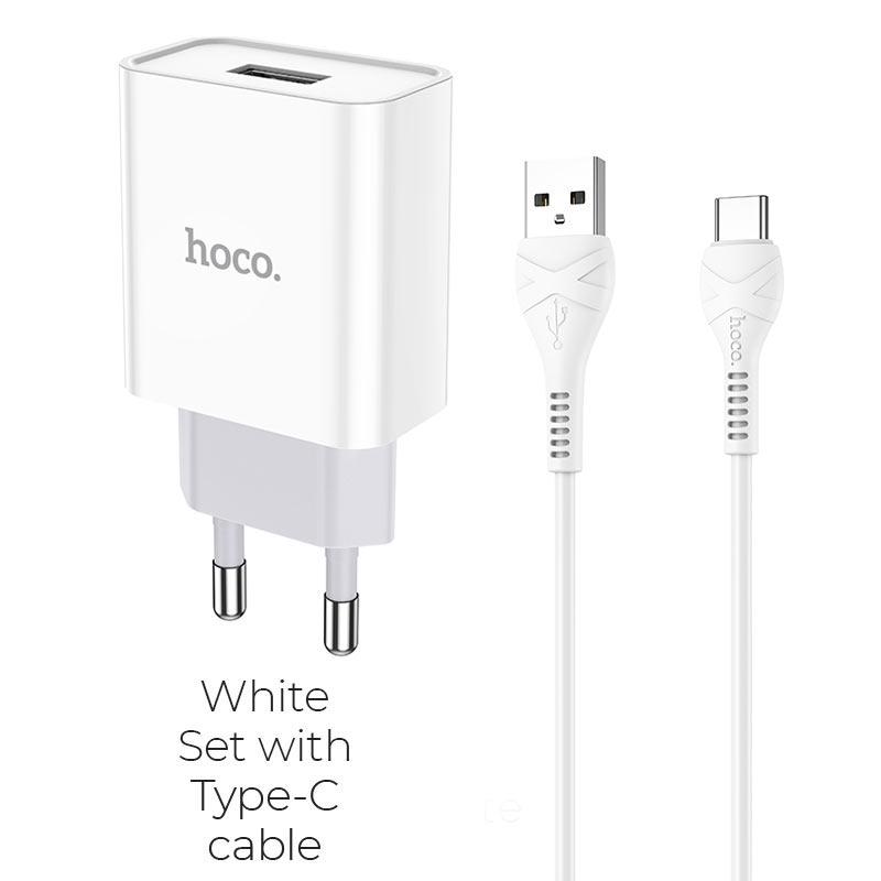 c81a type c white