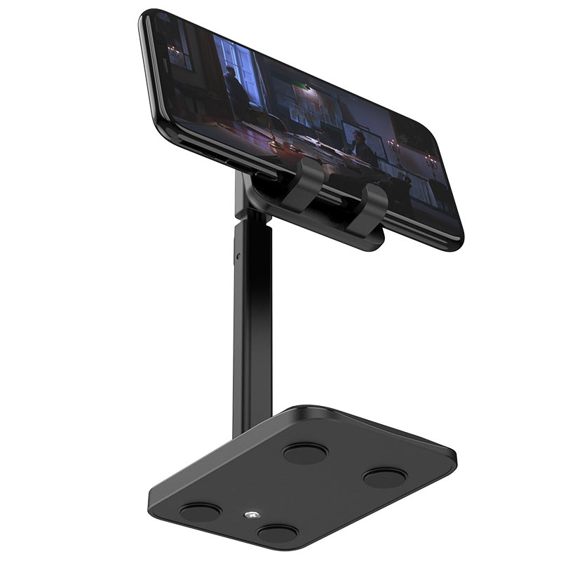 hoco ph27 stable telescopic desktop stand bottom