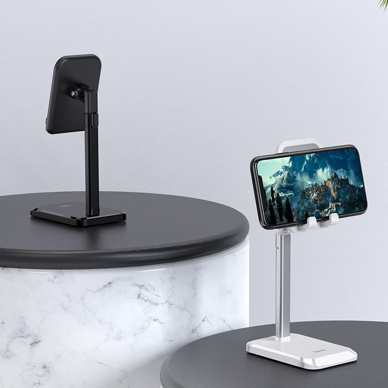 hoco ph27 stable telescopic desktop stand overview
