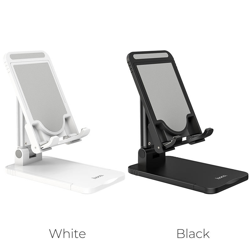 hoco ph29 matey tablet folding desktop stand colors