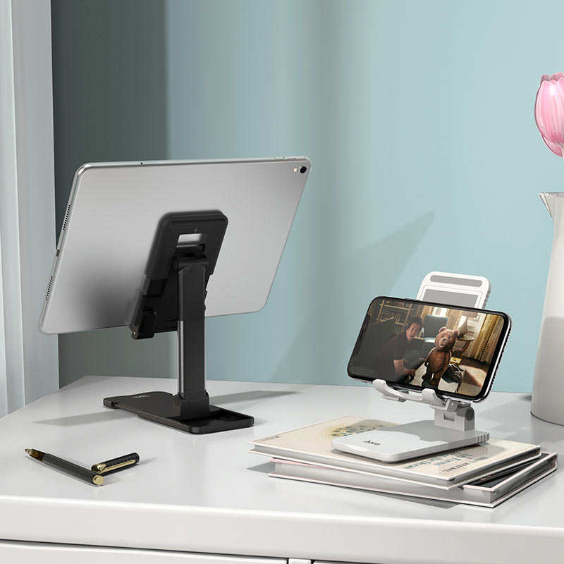hoco ph29 matey tablet folding desktop stand interior