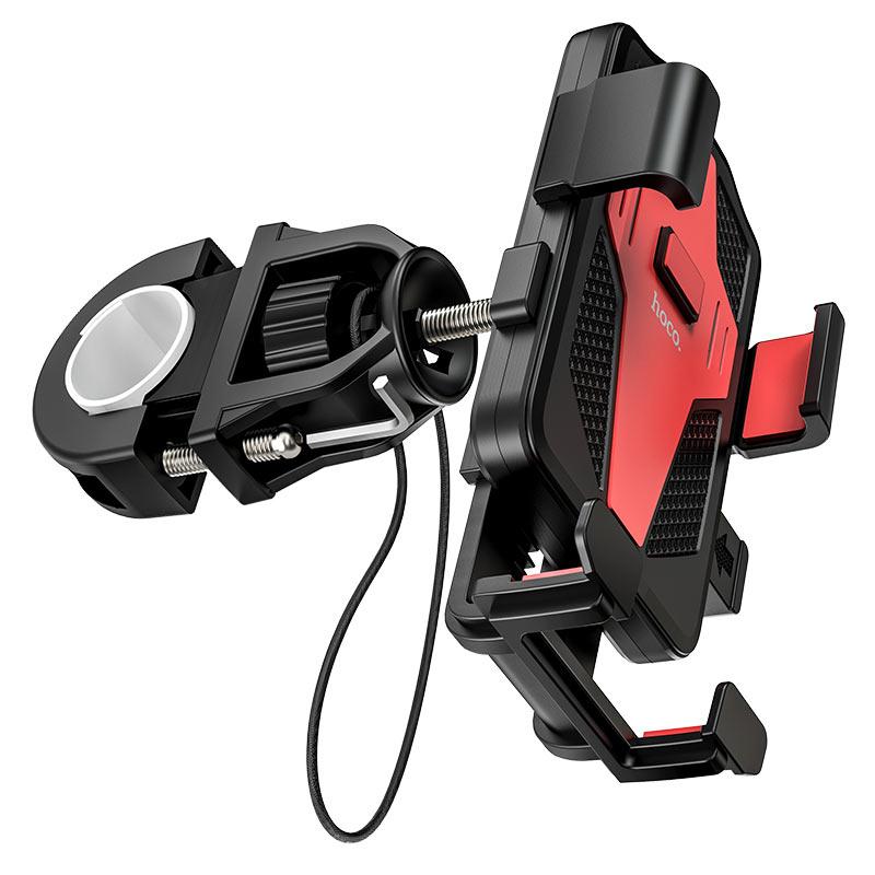 hoco-ca73-flying-универсальный-держатель-телефона-для-велосипеда-мотоцикла-крепление