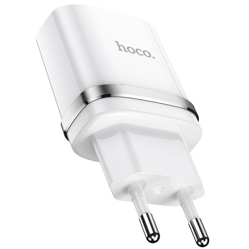 hoco n1 ardent single port wall charger eu