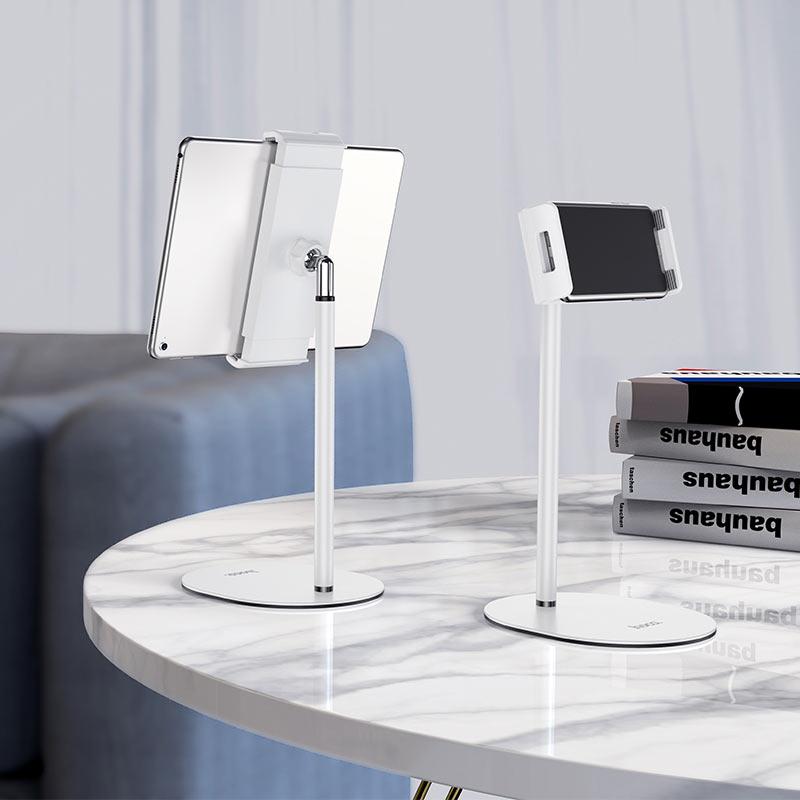 hoco ph31 soaring series metal desktop stand overview