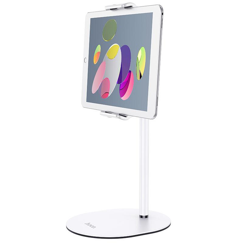 hoco ph31 soaring series metal desktop stand tablet pc