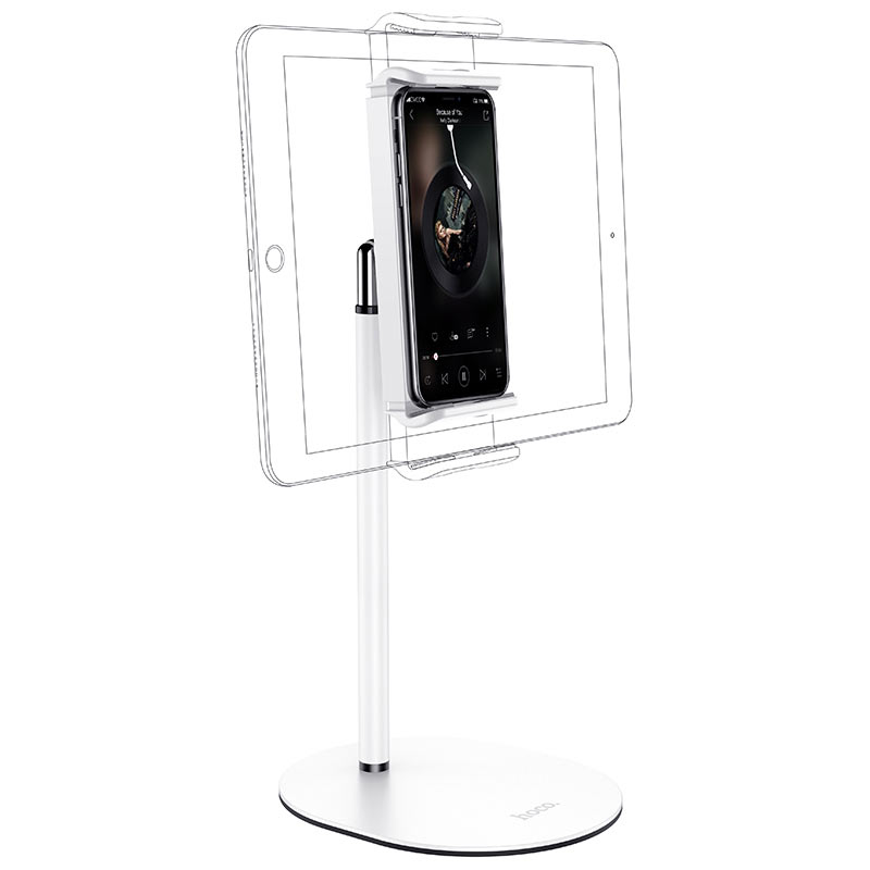 hoco ph31 soaring series metal desktop stand