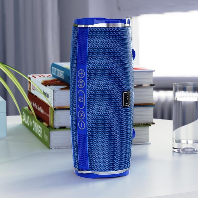 hoco bs40 desire song sports wireless speaker desktop 8