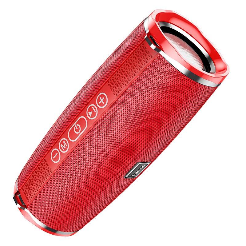 hoco bs40 desire song sports wireless speaker keys 7