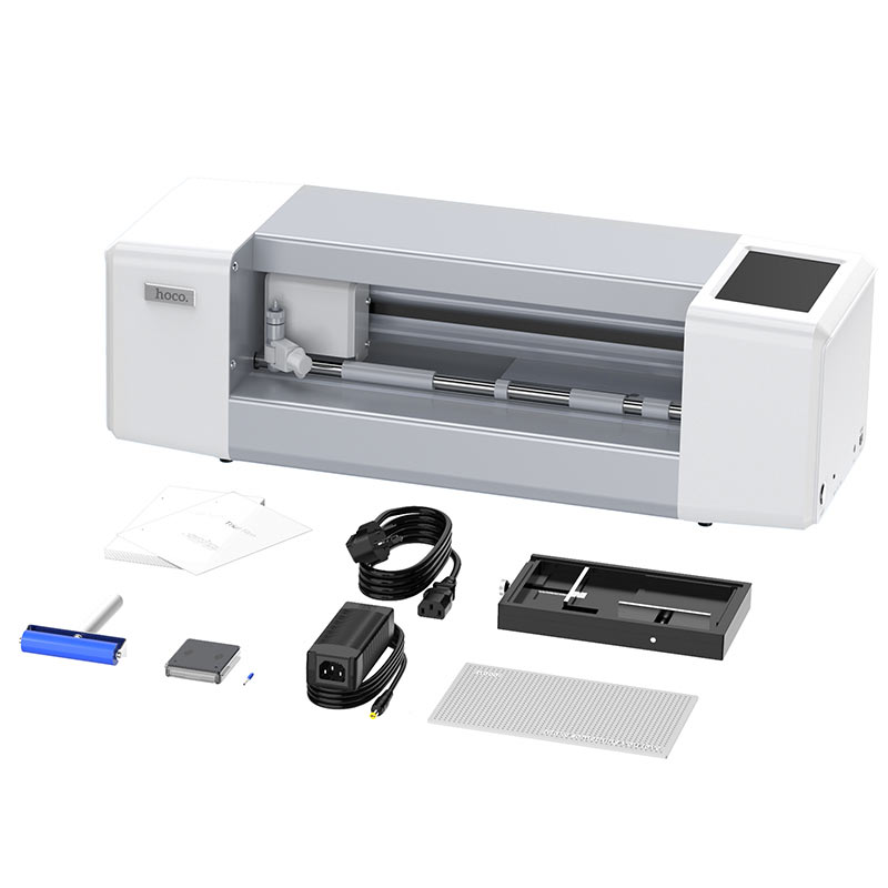 hoco intelligent film cutting machine included