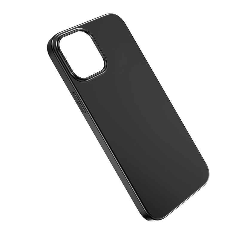 hoco fascination series protective case for iphone12 pro max matte