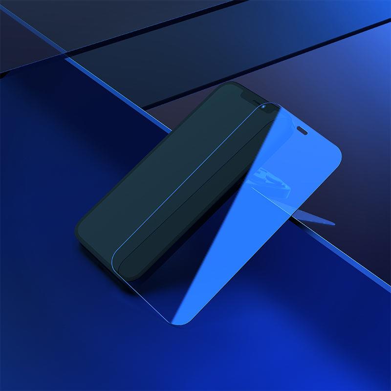 hoco-instant-hd-закаленное-стекло-g6-набор-для-iphone12-mini-pro-max-10шт-обзор