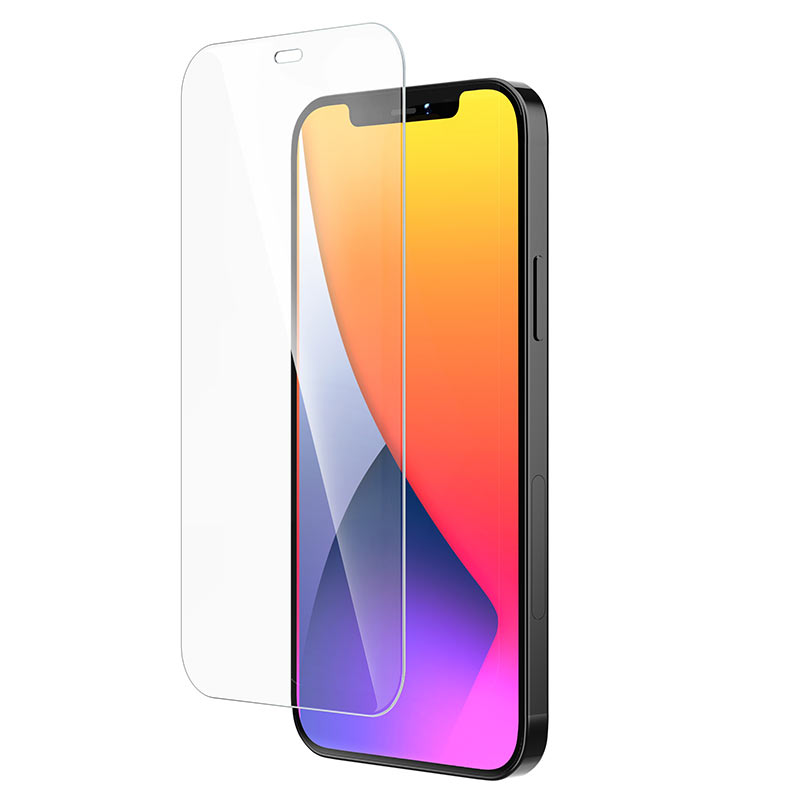 hoco-instant-hd-закаленное-стекло-g6-набор-для-iphone12-mini-pro-max-10шт