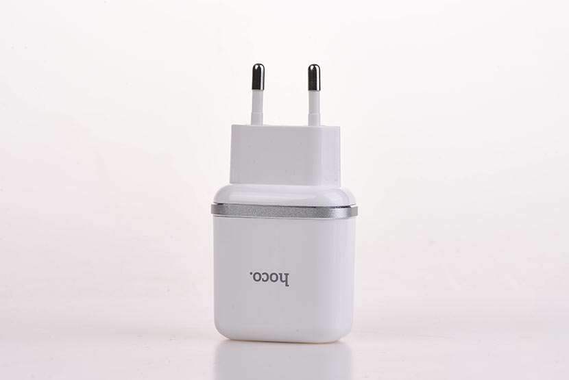 hoco n3 special single port qc3.0 wall charger eu disassembly report material