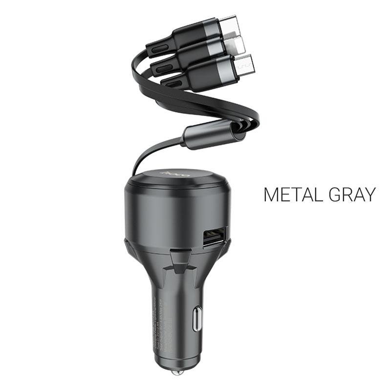 s27 metal gray