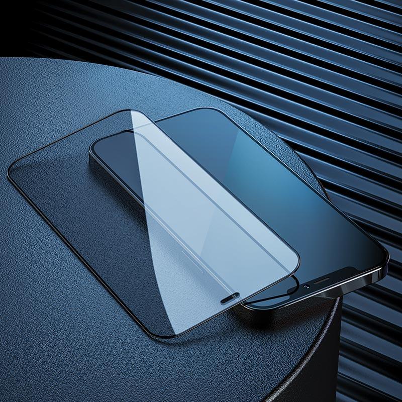 浩酷-防碎超细边全屏高清钢化膜-a19-iphone12-mini-pro-max-概观