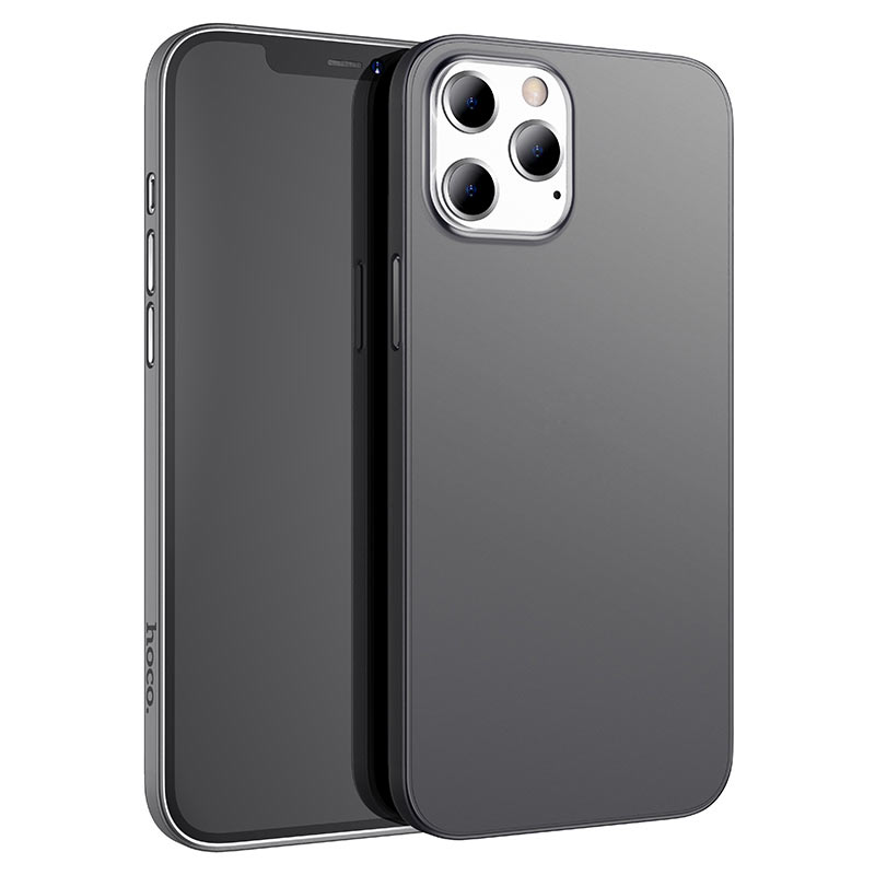 hoco thin series pp protective case for iphone12 pro max