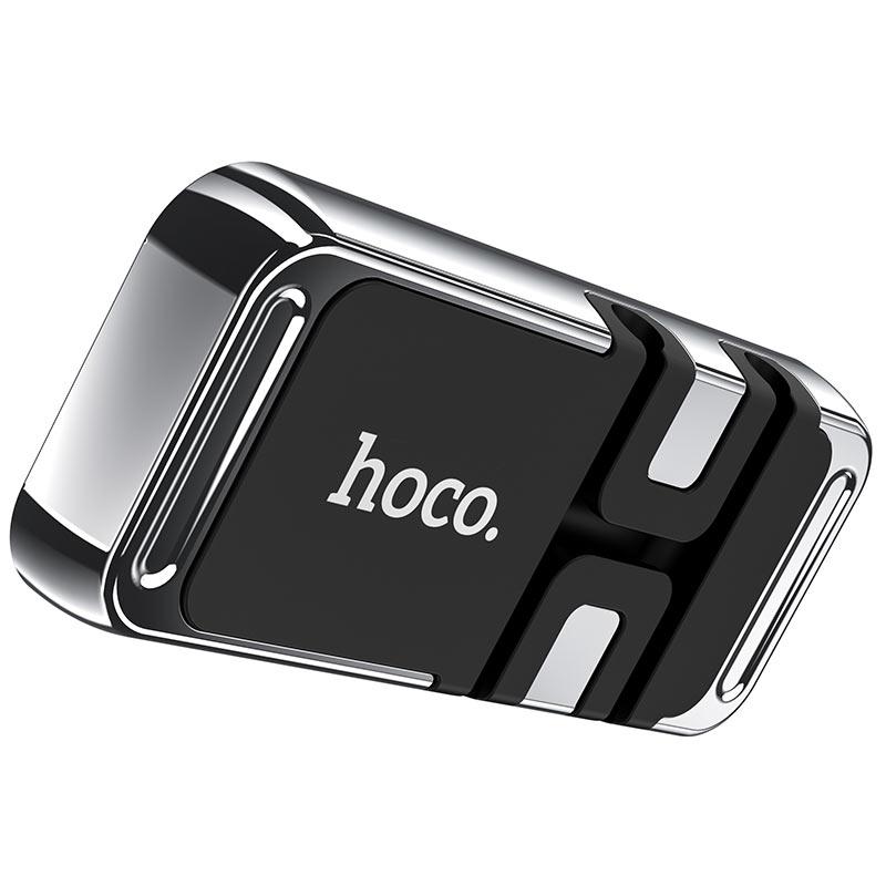hoco ca77 carry магнитный держатель с намоткой кабеля организатор