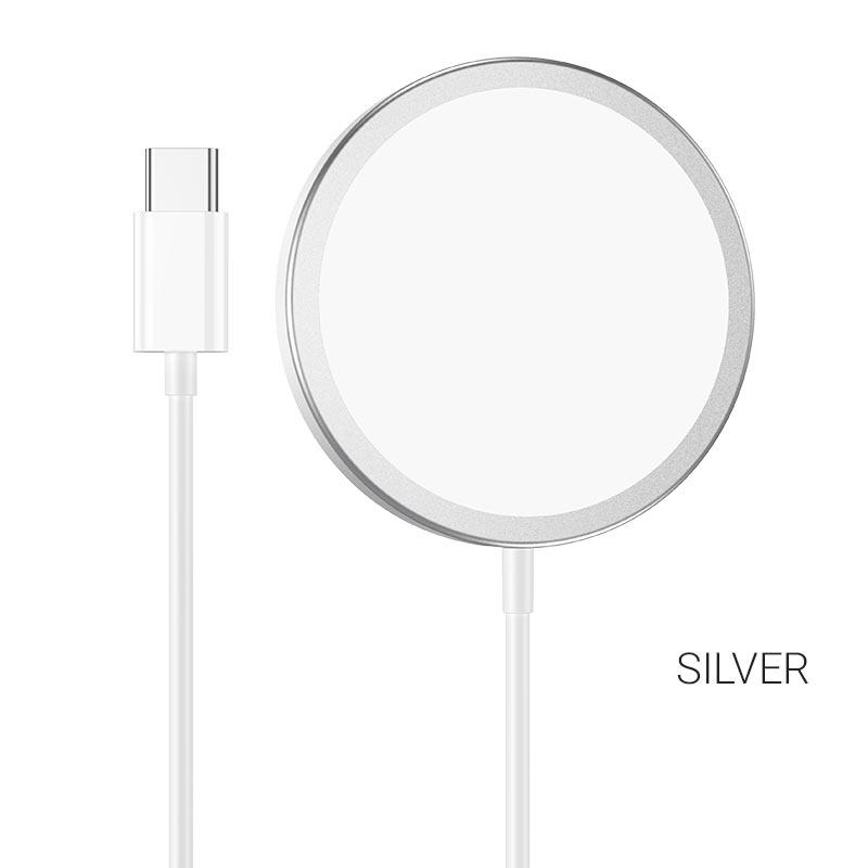 cw30 silver