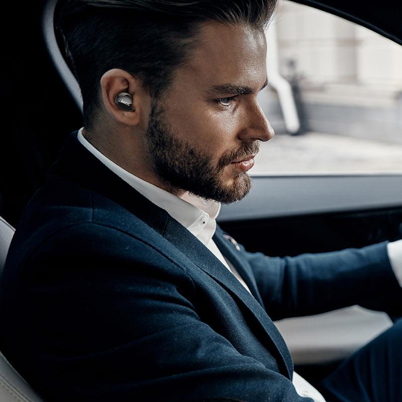 hoco es52 delight tws wireless bt headset man