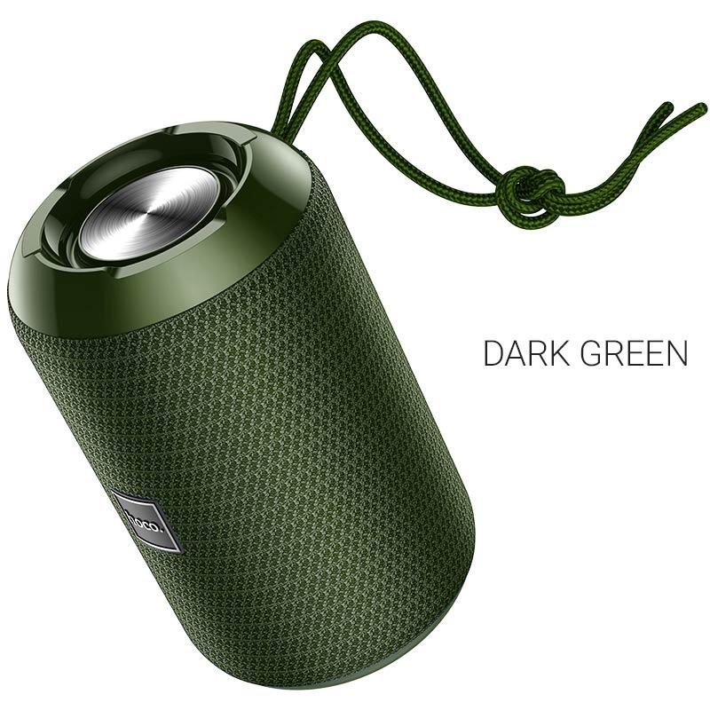 hc1 темно-зеленый