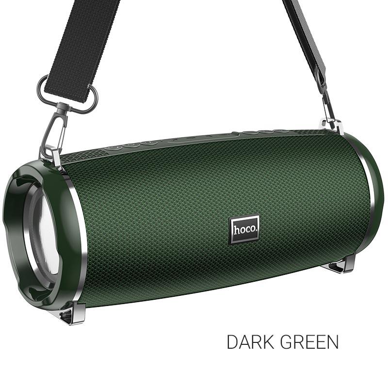 hc2 dark green