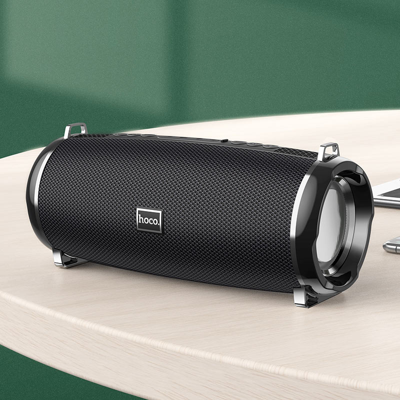 hoco hc2 xpress sports wireless speaker interior black