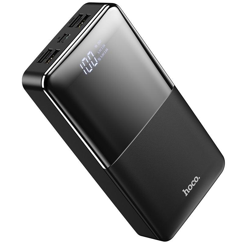 hoco j42b high power портативный аккумулятор 30000mah