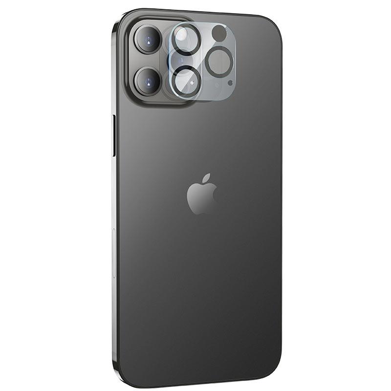 浩酷 镜头柔性钢化膜 v11 iphone 12pro 12promax 镜头