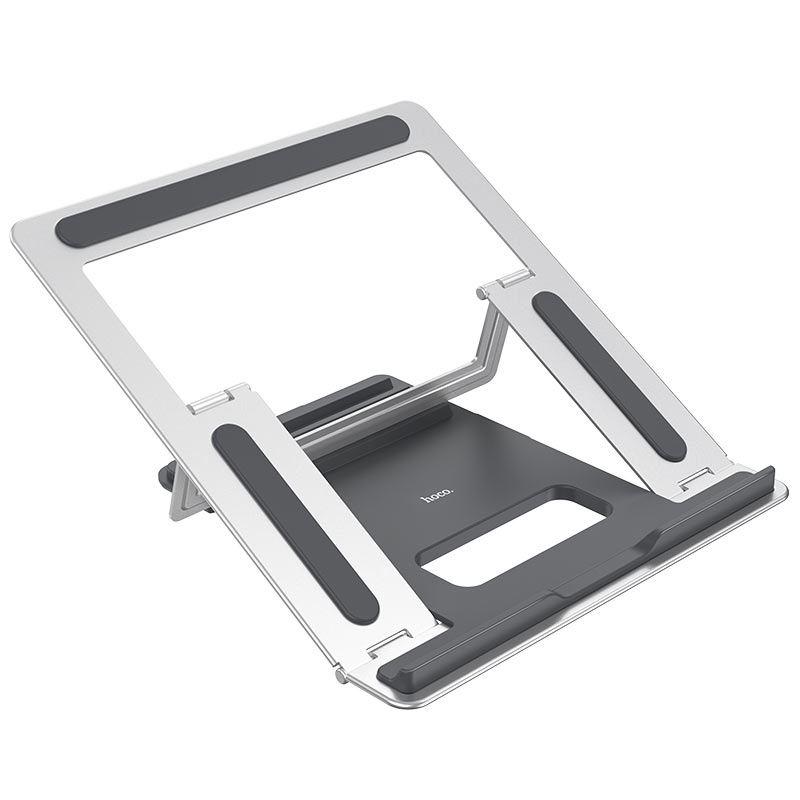 hoco ph37 excellent aluminum alloy folding laptop stand foldable
