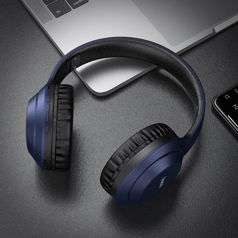 浩酷 w30 乐动无线头戴式耳机 内部