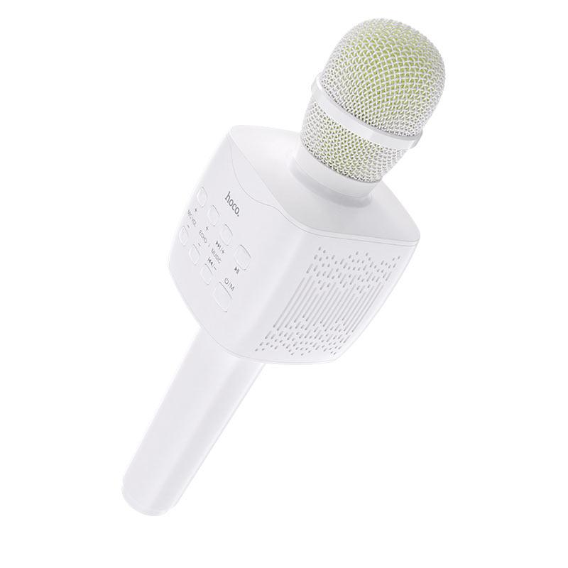 hoco bk5 cantando karaoke microphone wireless
