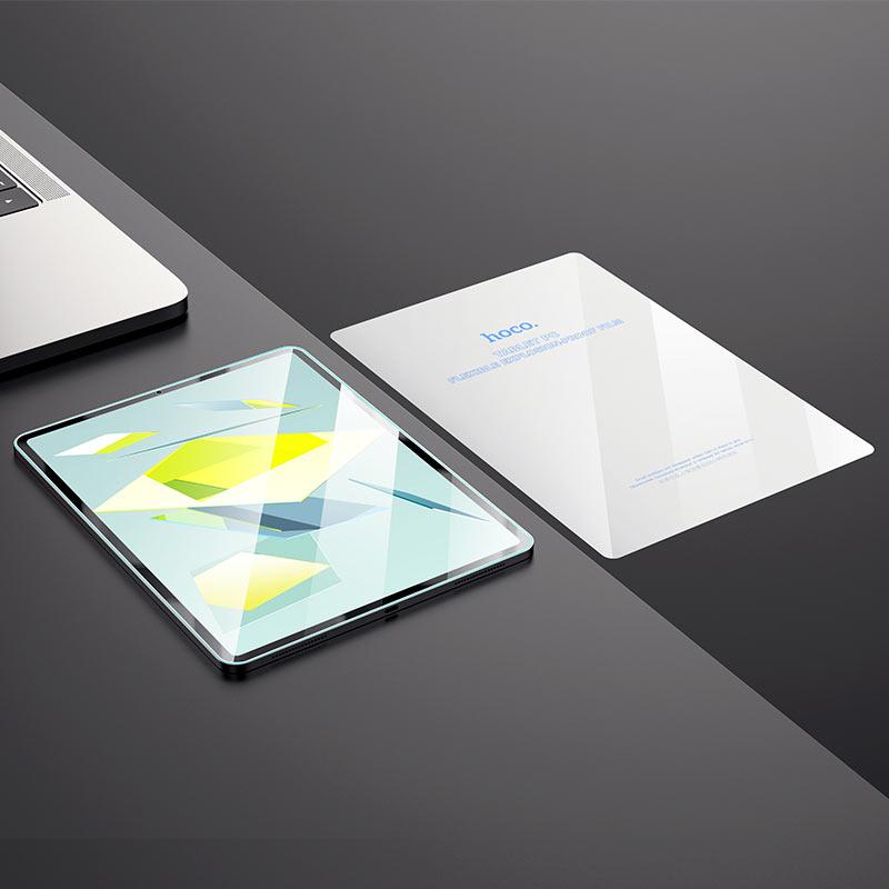 hoco gp002 20шт hd пленка для планшетов для интеллектуальной машины для резки пленки обзор