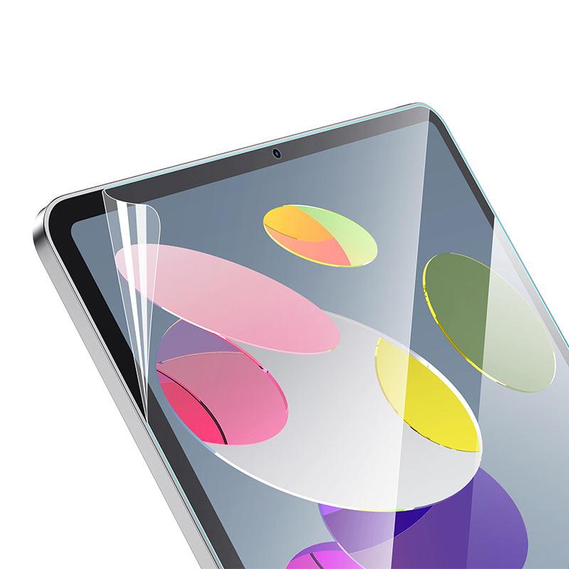 hoco gp002 20шт hd пленка для планшетов для интеллектуальной машины для резки пленки гладкая