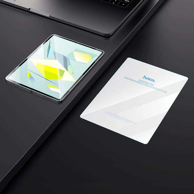 hoco gp002 20шт hd пленка для планшетов для интеллектуальной машины для резки пленки тонкая