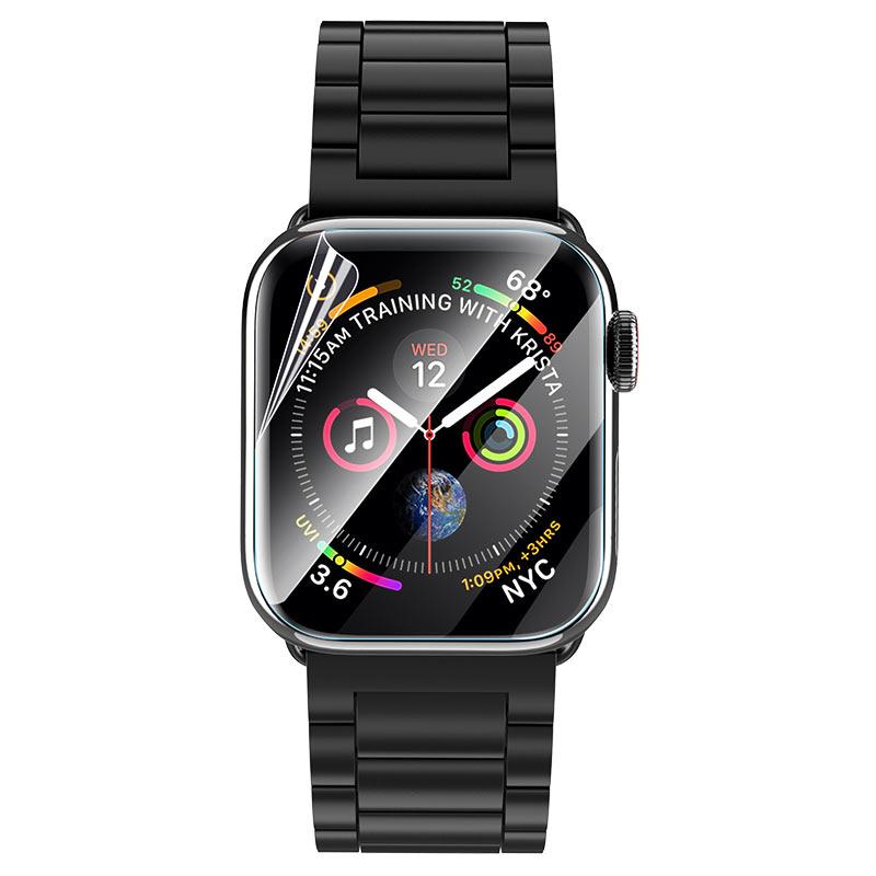 浩酷 gw001 智能切膜机手动对位曲面记忆手表高清膜 20pcs