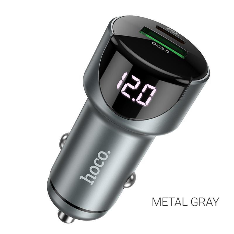 z42 metal gray