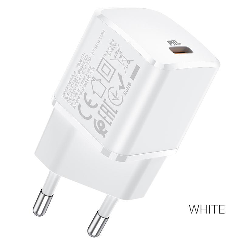 n10 pd20w 白色